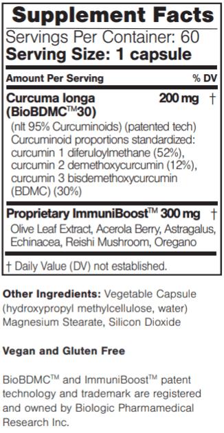 B Immune Facts