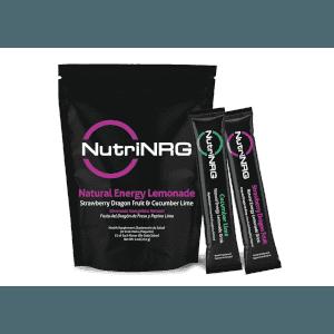 Nutri-NRG Pouch